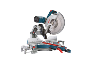 GCM12SD 12-in Dual-Bevel Glide Miter Saw