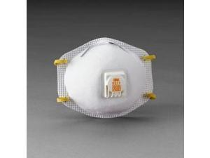 3M 7185 N95 Particulate Respirator - 10-Pack