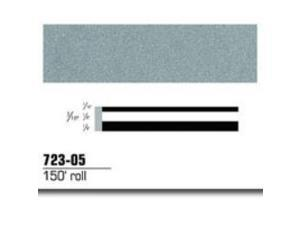 3M 723-05 ScotchCal Striping Tape - Silver Metallic - 5/16-inch x 150-Foot