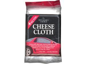 Clean Rite 2-214 4 Yard Cheesecloth