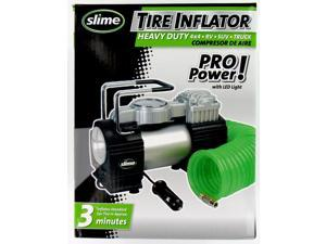 Slime COMP06 Heavy Duty Tire Inflator