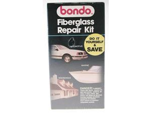 Bondo 420 3m Fiberglass Repair Kit
