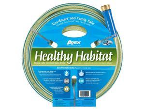 Apex 6336-100 100-Ft. Healthy Habitat Water Hose