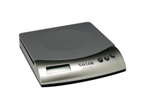 Taylor 3801 11 Lb. Digital Food Scale