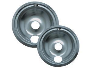 Range Kleen 16672X 2 Count Style B Drip Pan