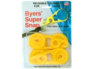 Creative Homeowner 77 Byers Super Snap Reusable Grommet