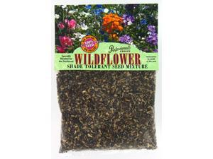 Environmental Seed DFM/SHD-WF number 28 4 Oz Shade Wildflower Seed Mixture