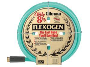 Gilmour .50in. X 50 8 Ply Flexogen Hose  10-12050