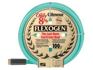 Gilmour .50in. X 100ft. 8 Ply Flexogen Garden Hose  10-12100