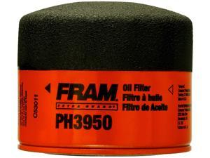 Fram PH3950 Extra Guard Oil Filters