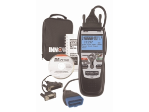Equus Products 3160 OBD2 ABS CAN Scan Tool