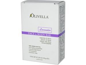 Bar Soap Lavender 5.29 Ounces