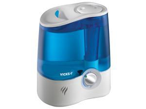 Vicks V5100NS Ultrasonic Cool Mist Humidifier