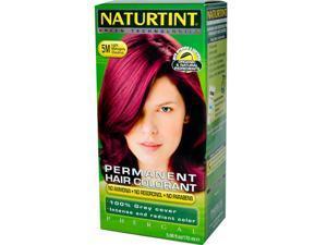 Naturtint Permanent Hair Colors Light Mahogany Chestnut (5M) 4.50 oz