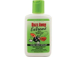Buzz Away Outdoor Protection Towelettes, Extreme Squeeze, 2 Oz