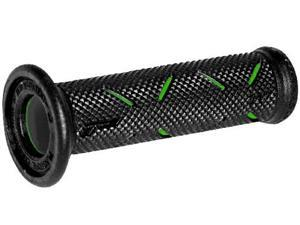 Progrip 717GNBK Pro Grip Duo Density 717 Gripsgreen Black