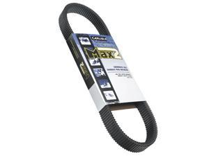 Carlisle MAX1035M2 Max 2 Snowmobile Belt