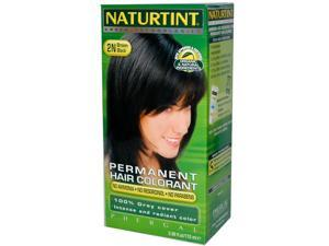 Hair Color Brown Black 2N - 5.98 oz - Liquid