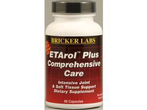 Bricker Labs 1070879 ETArol Plus Comprehensive Care - 90 Capsules