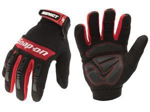 Ironclad Performance Wear SOIR-03-LG Large Impact Gloves