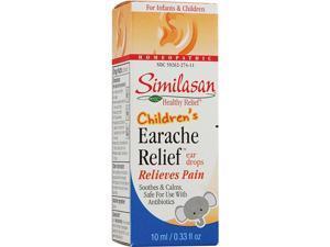 Similasan Children's Earache Relief 0.33 fl oz