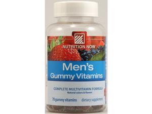 Men's Gummy Vitamin - 70 - Gummy