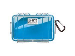 PELICAN 1040025120 1040 Micro Case (Blue)