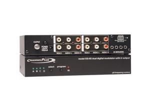 Channel Plus 5545 4-Channel Modulator
