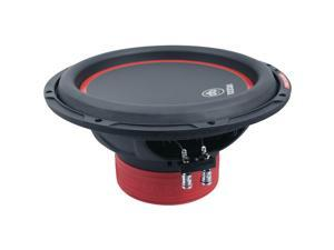 DB DRIVE K4 12D2 12in 1000-Watt 2Ohm OKUR K4 Series Subwoofer