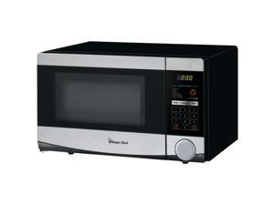 MAGIC CHEF MCD770ST1 .7 Cubic-Ft 700-Watt Microwave with Digital Touch Stainless