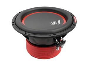 DB DRIVE K5 10D4V2 10in 1500-Watt 4Ohm OKUR K5V2 Series Subwoofer