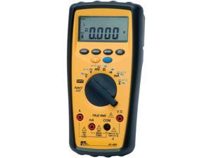 IDEAL 61-484 Commercial Digital Multimeter