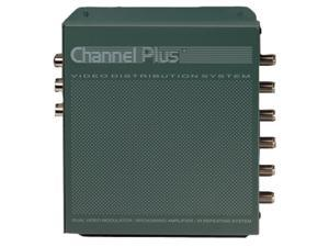 Channel Plus 3025 Multi-Room Video Distribution System