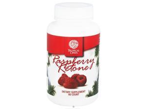 Tropical Oasis Raspberry Ketone 60 Caps
