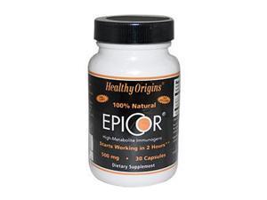 Healthy Origins EpiCor 500 mg 30 Capsules