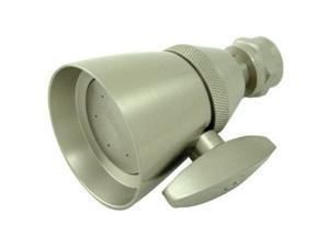 Kingston Brass GK132A85 Kingston Brass Watersense GK132A85 2-.25 in. Shower Head, Satin Nickel