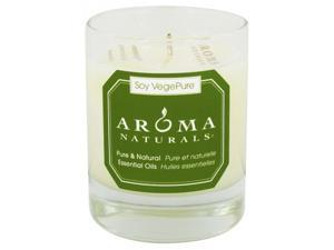 Aroma Naturals 822015 Soy Votive Candle Peace White