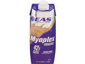 EAS Myoplex RTD Vanilla 3/4 Pk