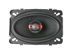 DB DRIVE S5 46V2 4in X 6in OKUR S5V2 Series Coaxial Speakers