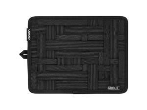COCOON CPG7BK 5.125in X 10in Grid-It Organizer