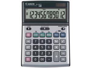 CANON 8507A010 Bs1200Ts Solar and Battery-Powered Calculator