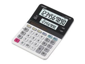 Calculator with Dual Display
