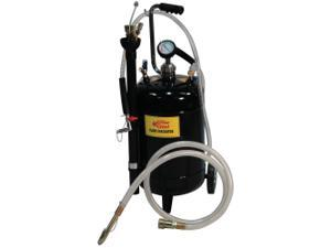 John Dow Industries JDI-6EV 6-Gallon Fluid Evacuator