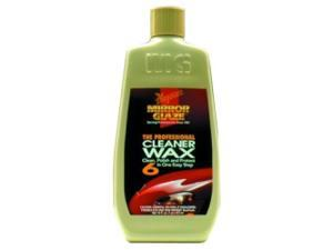 Meguiars M0616 One Step Cleaner/Wax - 16oz