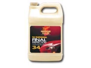 Meguiars M3401 Final Inspection - 1 Gallon