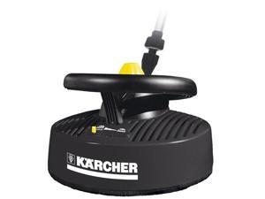 Karcher 26410050 T350 T-Racer Wide Area Surface Cleaner