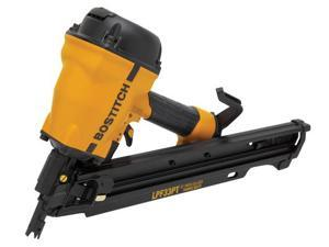 Bostitch LPF33PT Low Profile Paper Tape 3-1/4-Inch Framing Nailer