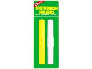 Coghlans 657 2 Pack Toothbrush Holders
