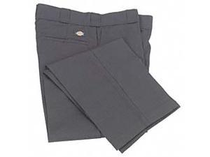 Dickies 874BK42X32 Black Traditional Work Pants - 42-inch x 32-inch