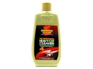 Meguiars M0416 Heavy Cut Abrasive Cleaner - 16oz